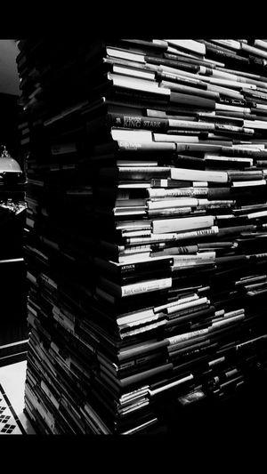 Books Wall Of Books Göteborg, Sweden