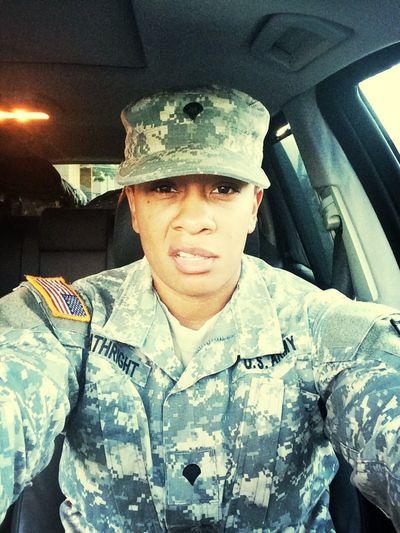Army Enjoying Life HiLife He<i
