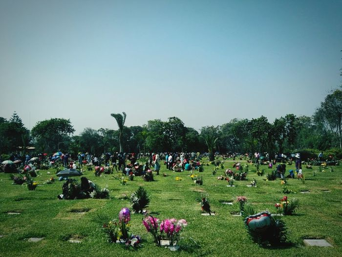 Campo Fe Puente Piedra Cementerio
