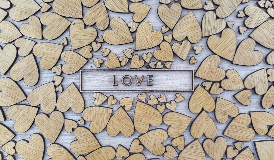 Wood - Material Text Full Frame No People Close-up Backgrounds Textured  Alphabet Woodpieces Woodword Lovepiece Love Studio Shot Pattern Large Group Of Objects Abundance