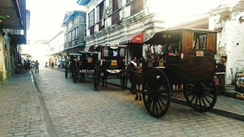 Street Philippines