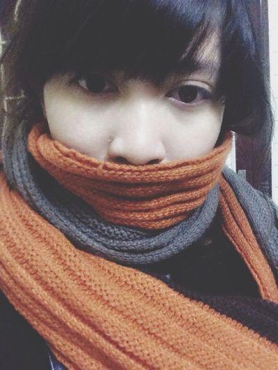 Cực kì lạnh ý :x Love Cold Winter ❄⛄
