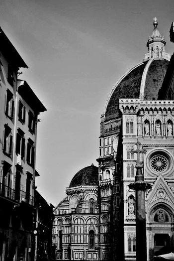 FlorenceCathedralDuomo Santa Maria Del Fiore Italy