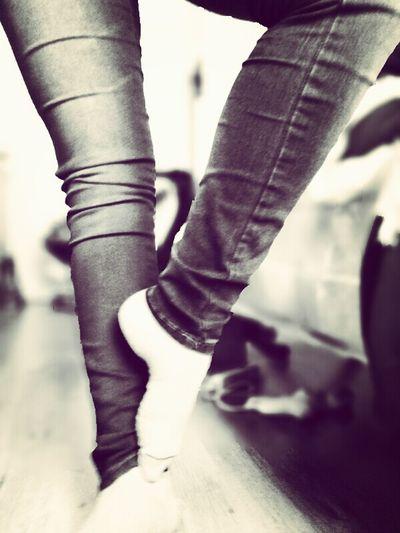 I Miss Dance