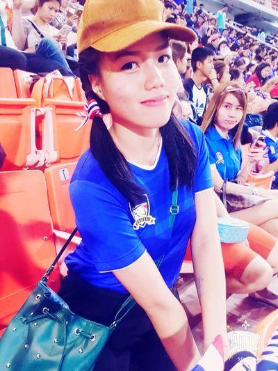Thailand VS PDR Corea