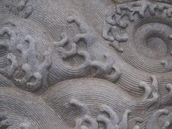 Detail Chinese Art Chinese History Chinese Culture Chinese Design Grey