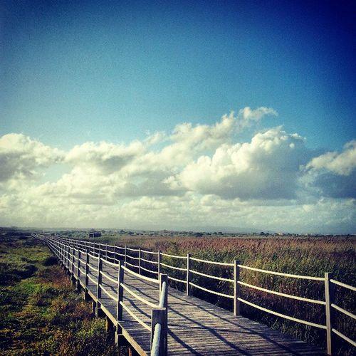 Os Salgados se seca! Savesalgados Lowphoto Vidalgomezmartinez Nubes clouds cielo sky ceu nature naturaleza paisaje landscape paisagem