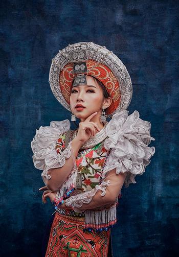 Dee in Hmong