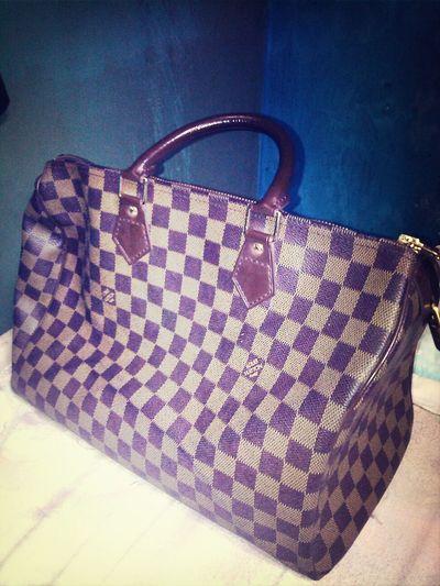 Bag Bag #louisvuitton Street Fashion