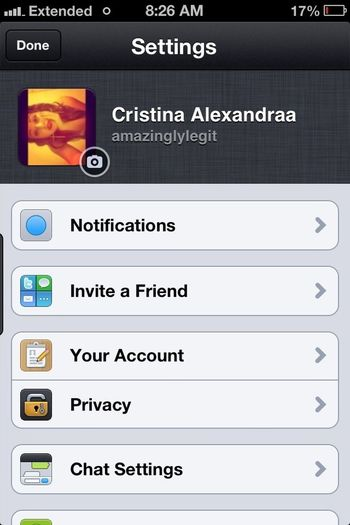 Kik me anyone /.\<33 or comment your name and ill kik you ✌☺