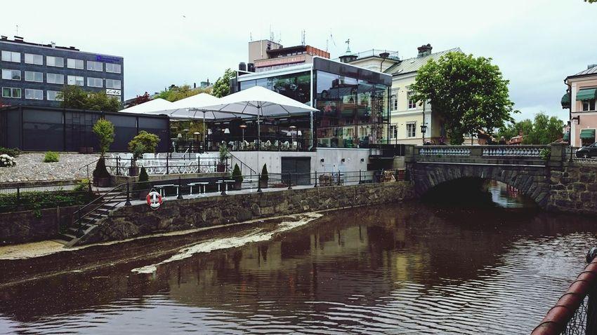 Spring Västerås