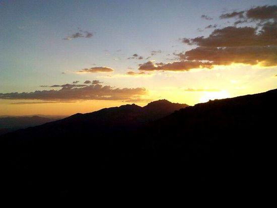 More old school Catalina Mountains  Mount Lemmon, Arizona