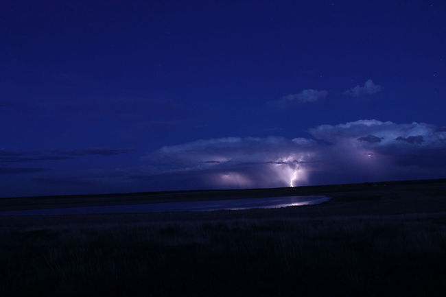 Beauty In Nature Cloud Cloud - Sky Dusk Horizon Over Water Idyllic Landscape Lightning Lightning And Thunder Lightning Bolt Lightning Storm Lightning Strikes Lightningphotography Lightningstrike Nature Non-urban Scene Outdoors Remote Scenics Silhouette Sky Tranquility Water Blue Wave