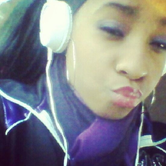 Cute Shawty Bad  Purple ♥