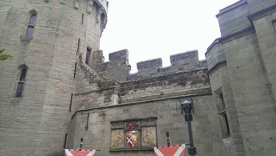 Warwick Castle History England Castles Awsome British History