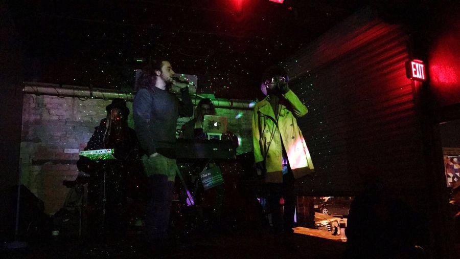 Dallas Tx Deep Ellum Live Music Bar Nightlife Illuminated Dallas Music Music Is Life