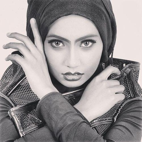 Makeup by Assimaema Talent @nurzaqiyya Photo by @fotomomentostudio