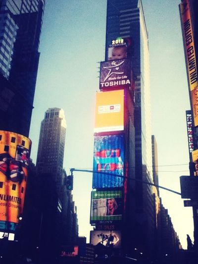 I miss New York had amazing adventure with my friends :)