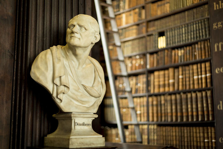 Book of Kells, Dublin Ancient Library Philosophy Trinity College Dublin College Greek Philosophy Knowledge Old Philosopher Trinity College