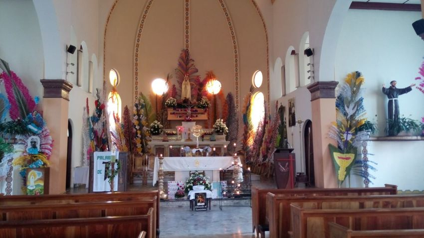 Iglesia Nuestra Señora de Fatima :-) First Eyeem Photo