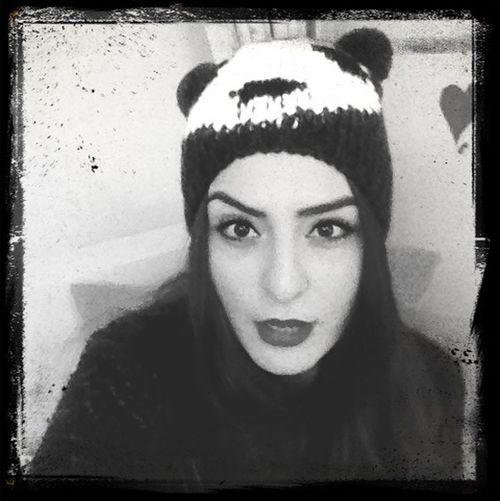 Panda gibi hissetmek