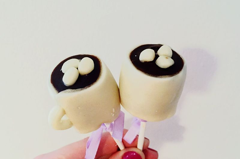 Cakepop Coffee