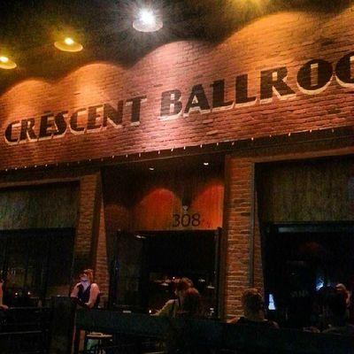 Crescent Ballroom, Phoenix, AZ Crescentphx Phoenix Venue Concert katchafire