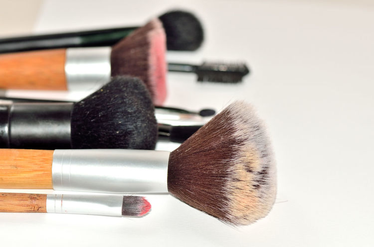 EyeEm Selects Cosmetics & Glamour Cosmetic Products Brushes Makeup ♥ Makeup Brush Make-up Background Make Up Brushes Brushes Make Up Make-up Brush Brush