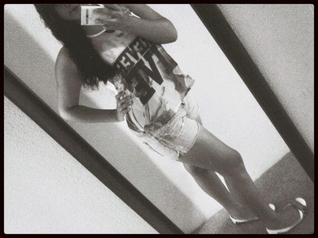 Efecto Negro y blanco ;)