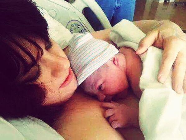 RePicture Motherhood Motherhood 😍 First Eyeem Photo