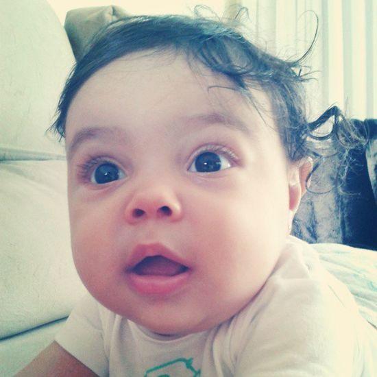 Como é que é? Já estou chegando aos 6 meses? Mariana