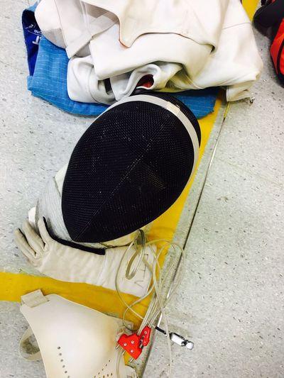 Fechten Ausrüstung Fencing