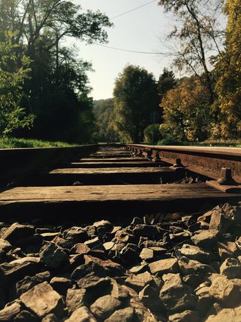 This gem was taken in Hungary. Train Tracks Train Hungary Nice Picture 😉👌 Beautiful First Eyeem Photo Follow for more nice pictures.