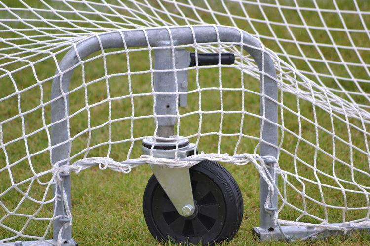 Close-up Goal