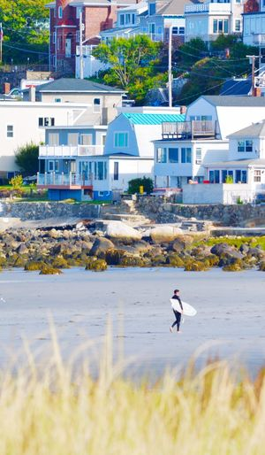 People Of The Oceans Beach Surfer City Boston Nahant Beach My Favorite Place Embrace Urban Life Embraceurbanlife Live For The Story