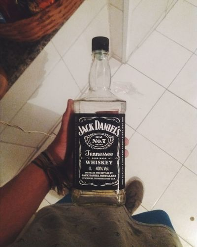 Whisky Jackdaniels