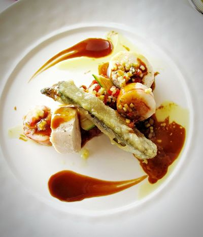 Food Porn Awards Foodphotography Delicious ♡ Onthetable Artfood Lunch Seafoodporn Foodporn