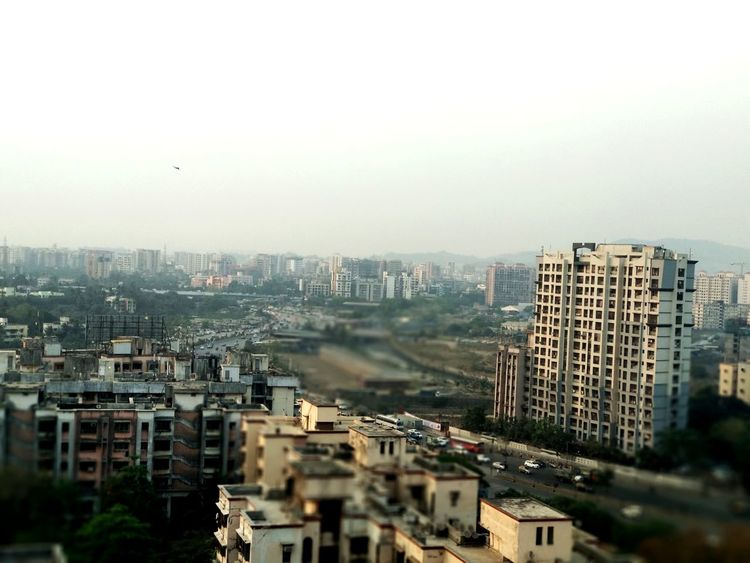 chembur city Cityscape Chembur Buildings City Life