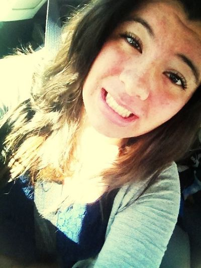 Out of Church(:
