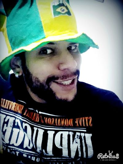 Brasil2015 Winter Smile :) Boa Tarde✌💜 Lokkinggood Its Saturday Bxtches!