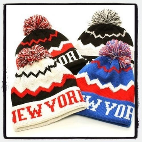 Imma Newyorkerr;; Im Getting Thesee !