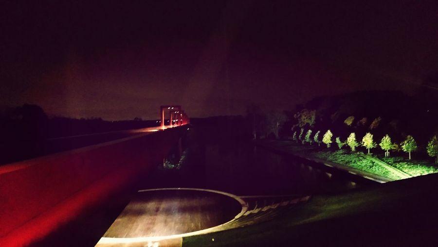 Pic night Lepontrouge