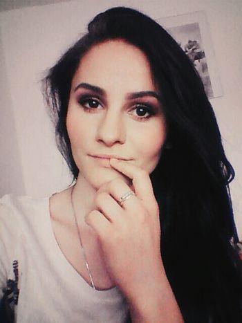 Polishgirl Sunnyday☀️ Girl Summertime Cute♡ Darkhairdontcare From Spain With Love Poland Beautiful Girl