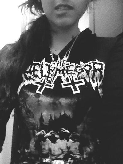 Metal!! Cannibal Corpse Lml