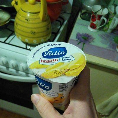 #мирдолжензнатьчтояем #йогурт #valio #валио #yogurt Yogurt йогурт мирдолжензнатьчтояем Valio валио