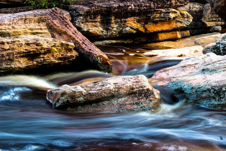 Rio Agua Rock