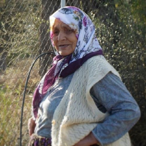 Ananem Can ım :)