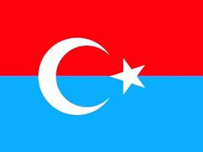 Free Turkistan Stop Terrorism China Freedoom For Eastern Turkistan Freedom