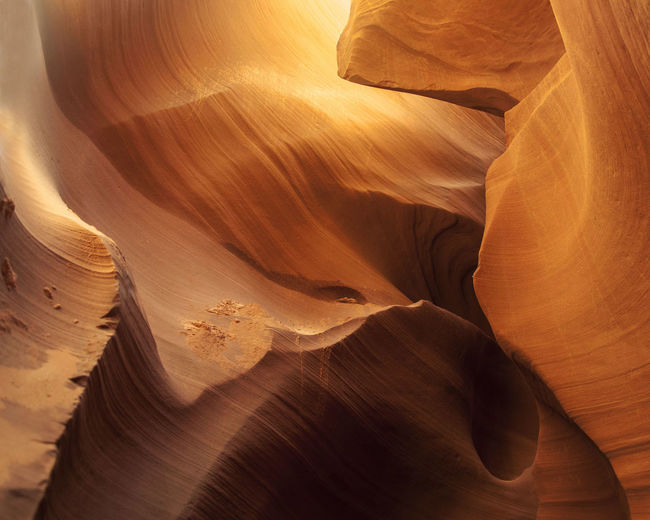 Slot Canyon Antelope Canyon Explore Arizona Page, AZ Landscape Nikonphotographer Travel Scenic Rock Formations