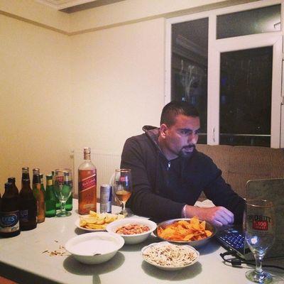 ويكلك الشرب غالي بتركيا